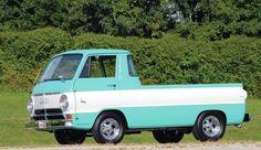 1966  Dodge A 100
