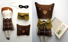 dress up dolls