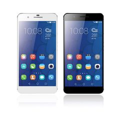 #HUAWEI Honor 6 #Plus is stills so popular among the young people! 8.0MP front camera and back camera make you so amazing ! get it from here: