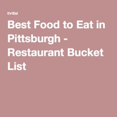 lists best steakhouses pittsburgh