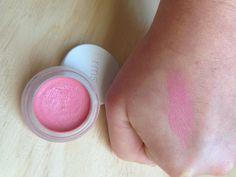 green beauty makeup - rms beauty demure