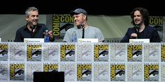 marc webb, alfonso cuaron and edgar wright talk about cinema at comic-con