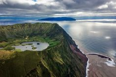 God's Creation Photo by Samuel Domingues -- National Geographic Your Shot
