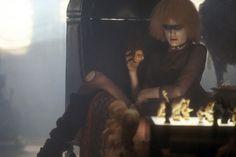 Daryl Hannah   Pris  Blade Runner