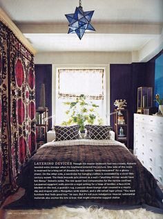 Bohemian Chic Furniture | Inspired By: Bohemian Style |