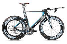 Blue Triad SL