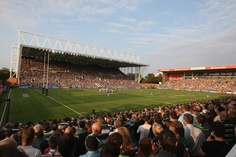 Leicester Tigers - Welford Road