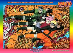 Read manga Naruto Naruto 337 online in high quality