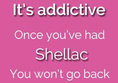 #shellacrocks
