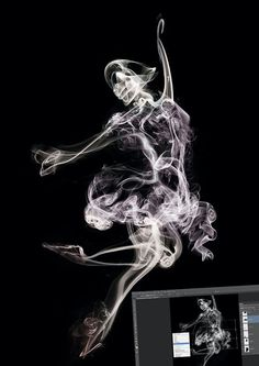 52 photo ideas: photography projects for 2015 - smoke art