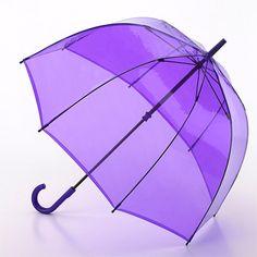 Fulton Umbrella - Birdcage Lavender