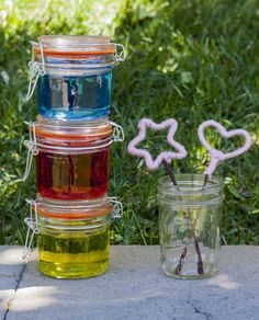Homemade Bubbles - D Games For Kids, Diy For Kids, Crafts For Kids, Homemade Bubbles, Ideas Para Fiestas, Child Day, Activities For Kids, Diy And Crafts, Airplane Party