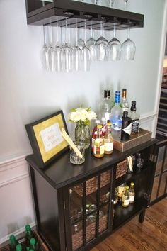 Wine Bar, Pallet wall, bar, modern, contemporary ...