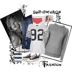 """""""Untitled #133"""" by gem13 on Polyvore"""