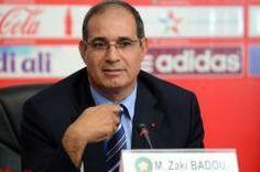 بادو الزاكي يستدعي محسن متولي إلى المنتخب الوطني