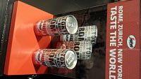 Nieuw in Nederland: de ijskoude Segafredo Iced Cappuccino