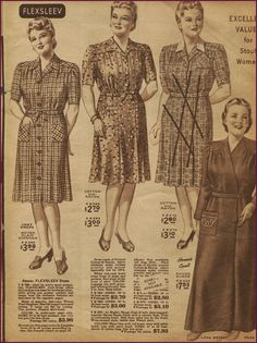 Lane Bryant 1946 #CatalogSunday