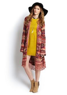 #free #people sweater for spring