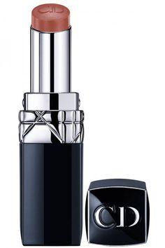 2014 Sonbahar İçin En İyi Rujlar - Kahverengi Dudaklar Dior Rogue Dior Baume, $35