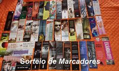 ALEGRIA DE VIVER E AMAR O QUE É BOM!!: [DIVULGAÇÃO DE SORTEIOS] - Leitura Maravilhosa: Pr...