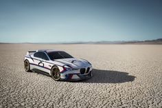En agosto de cada año los entusiastas del automóvil de todo el mundo se reúnen en el Concurso de Elegancia de Pebble Beach y se sumergen en la fascinación de los tesoros de automóviles antiguos y estudios pioneros para el futuro. El Grupo BMW llegó con algo muy especial este año con el estreno mundial...