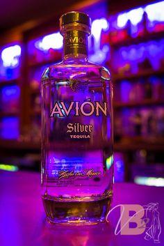 Avion Silver Tequila at Vanessa's Bistro 2 in Walnut Creek. #HappyHour #AvionTequila #ChoosePleasure #VietnameseRestaurant #VanessasBistro2 #WalnutCreek