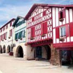 Ongi Etorri a la Bastide Clairence (64) France