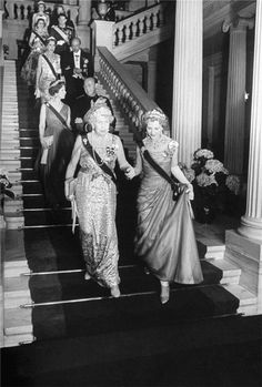 """the dowager queen at 75, attends her grandson's wedding in Athens. Victoria Eugenia...aka """"Ena"""" is better known to some as the youngest granddaughter of Queen Victoria.