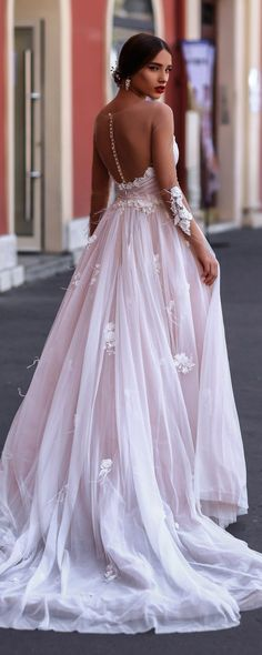 Katherine Joyce Ma Cherie Wedding Dress Catalina 3