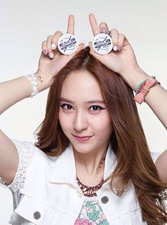 Krystal Jung On Dramafever Check It Out