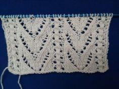 Knitting Videos, Knitting Charts, Knitting For Beginners, Lace Knitting, Knitting Patterns, Youtube Model, Great Hobbies, Knit Picks, Knitting Designs