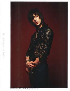 d1 Model Management: Val Bird for Another Man Magazine