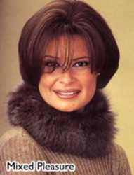 International Wigs®: Mixed Pleasure by Clarys Wigs Short Wigs, Straight Hairstyles, Short Hair Styles, Elegant, Color, Bob Styles, Classy, Short Hair Cuts, Colour