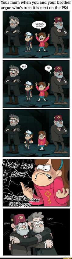847 Best Anything(mostly gravity falls) images in 2019