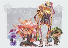 Nintendo/Splatoon 2