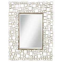 Kichler Kubica Wall Mirror