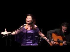 Antonia Contreras y su Malagueña de La Trini (2009)