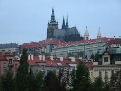 https://flic.kr/p/8V5TZt | Prague Castle