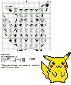 Pikachu *3*