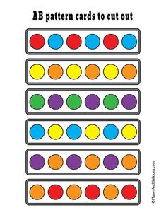 srcset= Patterns for preschoolers worksheets and free printables. Perfect for teaching patterns to preschoolers. Free printable patterns activity for preschool and kindergarten. Fun pattern worksheets for preschoolers. Preschool Learning Activities, Free Preschool, Preschool Worksheets, Head Start Preschool, Teaching Patterns, Math Patterns, Pattern Worksheet, Kindergarten Fun, Patterning Kindergarten
