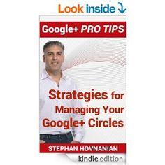 #stephanhovprotip   New ebook - Managing Your Google+ Circles. http://www.amazon.com/Google-Pro-Tips-Managing-Circles-ebook/dp/B00IU1JXUY/ #googleplus