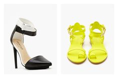 Nasty Gal:  Shoes