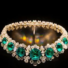 """@bulgariofficial 130 years of masterpieces! #ClassicChapter #ExceptionalEmerald…"""""""