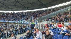 Germany / Stadion Hannover 96 #2