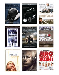 Annie Wanders the Stacks: Documentaries by AnnieELPL : Sometimes it's hard to get past our new DVD collection! So many great titles, not enough time, right? Here's a list of some great documentaries that are hiding in our regular non-fiction DVD section. Browse through and see what jumps out at you!