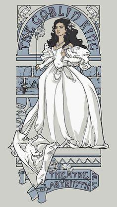 http://geekynerfherder.blogspot.com/2012/04/art-of-pop-culture-karen-hallion.html