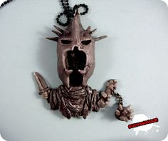FIMO - lord of Nazgul by buzhandmade.deviantart.com on @deviantART