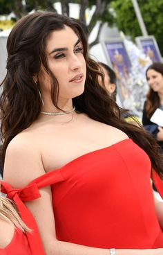 "Lauren at ""The Star"" Movie Premiere"
