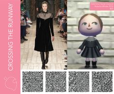 Animal Crossing Characters, Animal Crossing Game, Motif Photo, Animal Crossing Qr Codes Clothes, Motifs Animal, Leftover Fabric, Beach Look, New Leaf, Milan Fashion