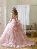 桂由美YB15556ピンク鹿児島で式場探し、ウエディングドレス、結婚式のご相談は山形屋ブライダルサロン(ヤマブラ)へ | 鹿児島で式場探し、ウエディングドレス、結婚式のご相談は山形屋ブライダルサロン(ヤマブラ)へ